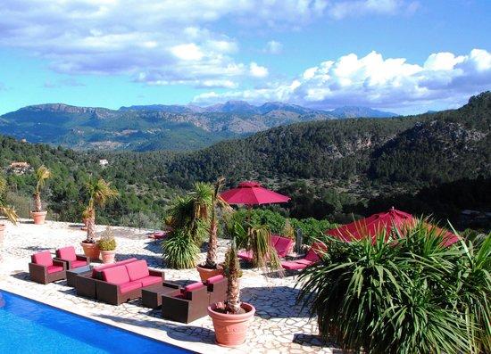 Hotel Restaurante La Posada del Marques