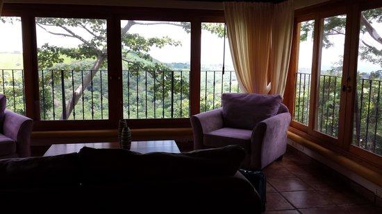 Hotel Borinquen Mountain Resort: suite