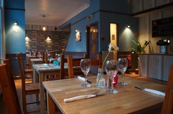 NOM Restaurant & Bar Hanley: NOM Hanley