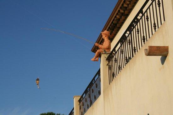 La Bigarade : house decor