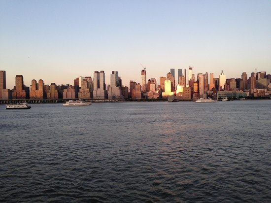 Ny State Of Mind Picture Of Spirit Of New York New York City Tripadvisor