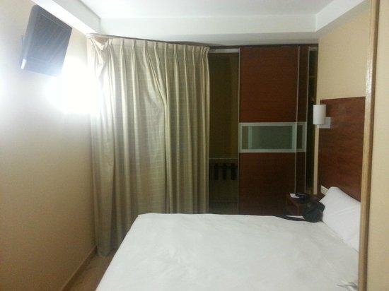 Hotel Ruta de la Plata de Asturias: Pequeña, pero buena