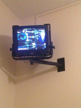 Hotel Helvetia: The TV