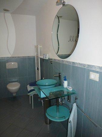 Vacanze in: Appartamento Acquamarina - Il bagno