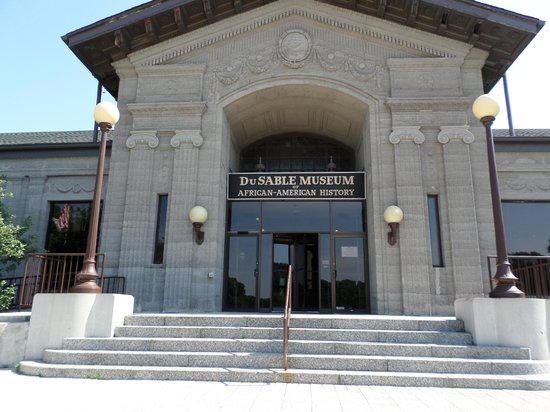 ‪DuSable Museum of African American History‬