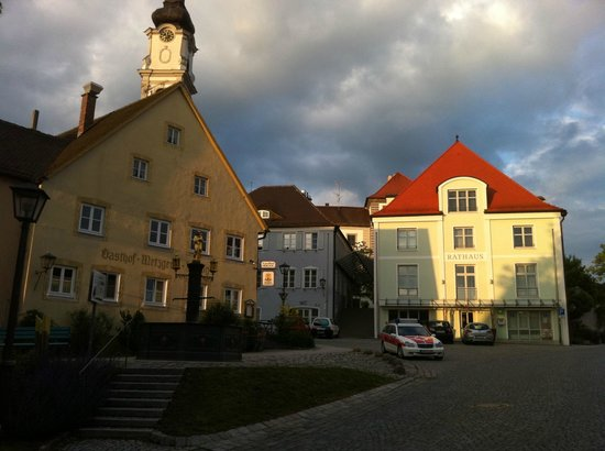 Altomunster, Allemagne : Centro