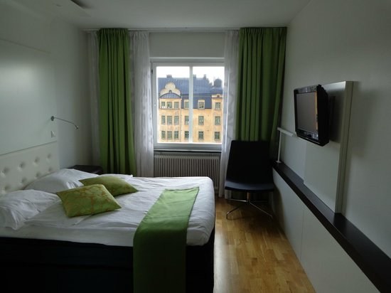 Elite Hotel Arcadia: habitación 1