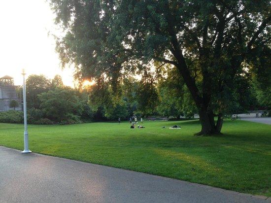 Grugapark Essen: Pic 3