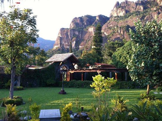 La Buena Vibra Retreat & Spa: El Cerro!