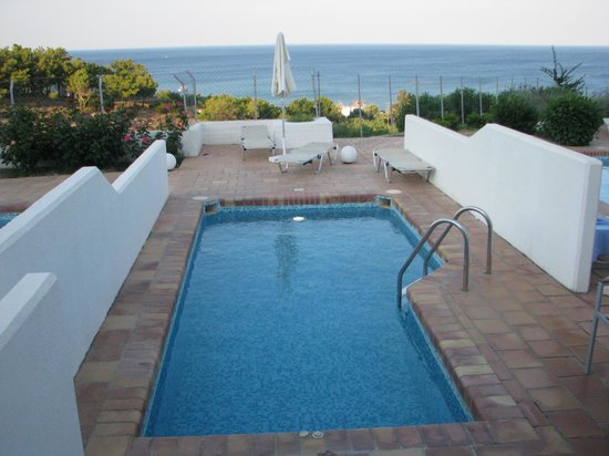 Porto Angeli Beach Resort Hotel Rhodes