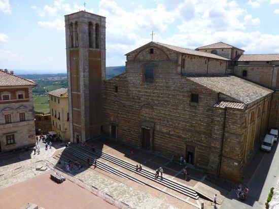 Terrazza Del Palazzo Comunale