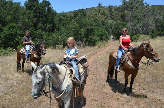 Circle Bar B Guest Ranch照片