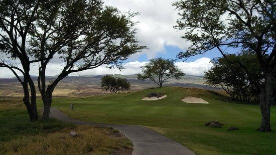 Hapuna Golf Course #10