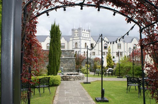 Killarney Park Hotel Image Gallery: Picture Of Muckross Park Hotel & Spa