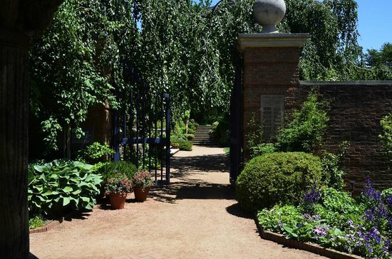 Small Sampling Of The Grounds Picture Of Chicago Botanic Garden Glencoe Tripadvisor