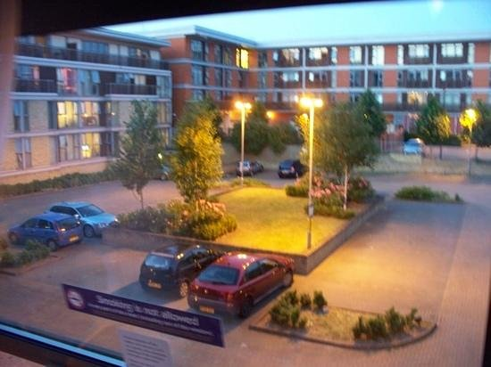 Premier Inn Watford (Croxley Green) Hotel: view from room 133