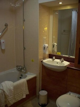 Premier Inn Watford (Croxley Green) Hotel Photo