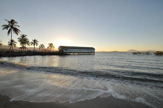 พอร์ต ดักลาส แพลนเทชั่น รีสอร์ท: Marina Port Douglas