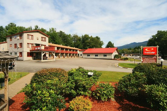 Econo Lodge Inn Suites 78 9 3 Updated 2017 Prices Hotel Reviews Lincoln Nh White Mountains Tripadvisor