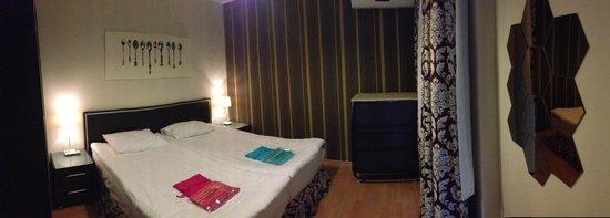 Masal Apart: Dormitorio / Bedroom
