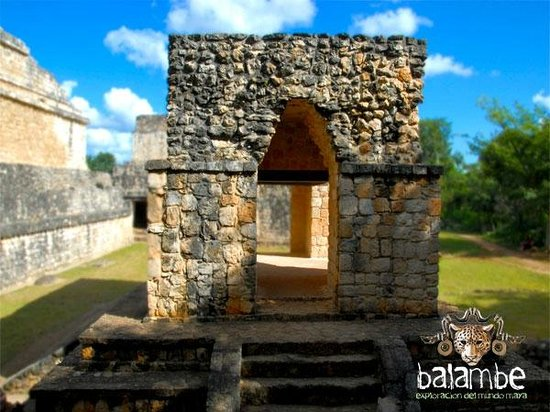 Balam Be Tours Private Tours