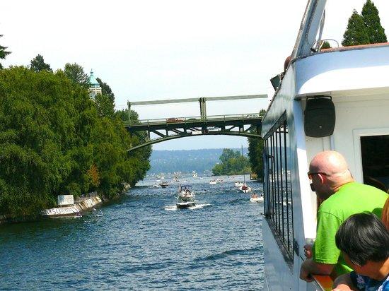 Sleepless in seattle picture of waterways cruises seattle