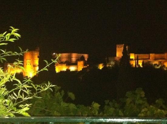 ¨ El Huerto de Juan Ranas ¨ #JUANRANAS : vistas desde el Huerto de Juan Ranas