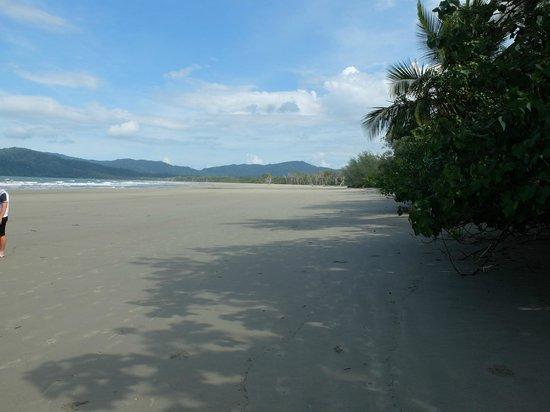 Cockatoo Hill Retreat: Thornton Beach