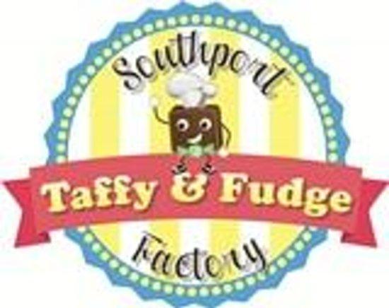 Southport Taffy & Fudge Factory: Logo
