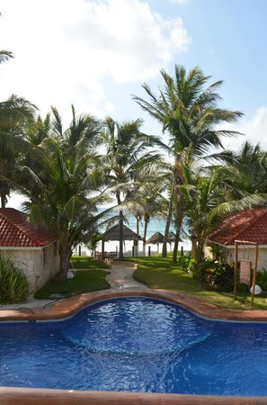 Ana y Jose Charming Hotel & Spa : Main Hotel Pool