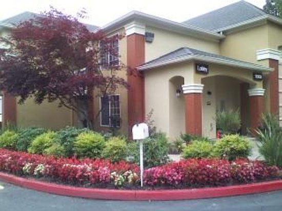 Extended Stay America - Portland - Tigard: Lobby area