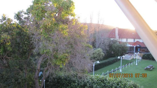 Seashells Yallingup : Lovely View to Caves House