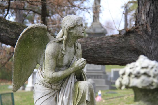 Boroughs Of The Dead: Macabre New York City Walking Tours