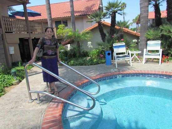 BEST WESTERN PLUS Pepper Tree Inn: pool