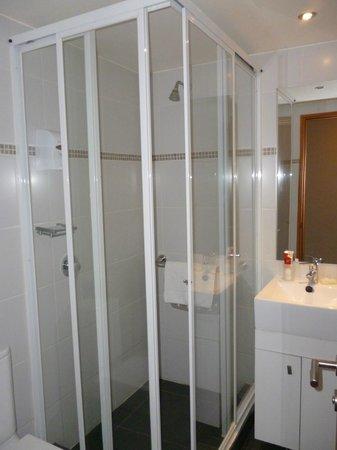 Hotel Vientos del Sur: Baño
