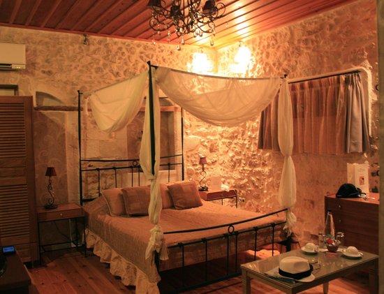 Casa Vitae Hotel: Our room