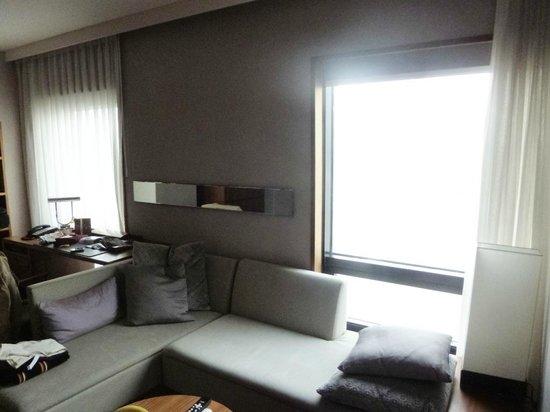 Les Suites Orient, Bund Shanghai : Suite