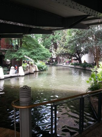 Embassy Suites by Hilton San Antonio - NW I-10: The Riverwalk