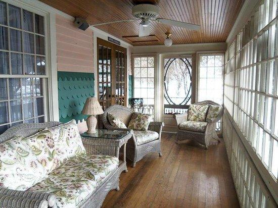 Nestlenook Estate & Resort Sleigh Rides