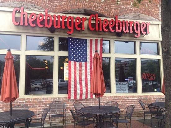 Cheeburger Cheeburger Chattanooga Restaurant Reviews