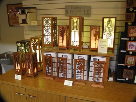 Some of the items for purchase in the gift shop. - Picture of ...