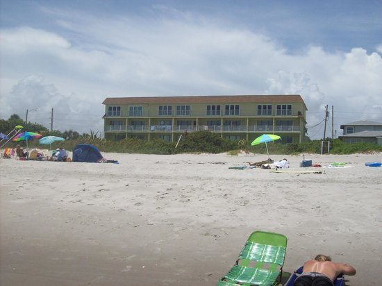 Tuckaway Shores Resort: the resort