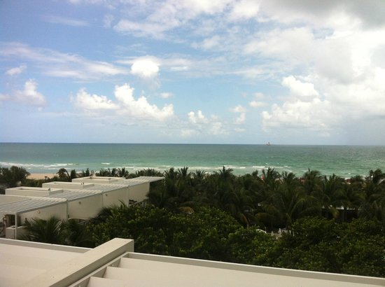 W South Beach: Fabulous Suite View