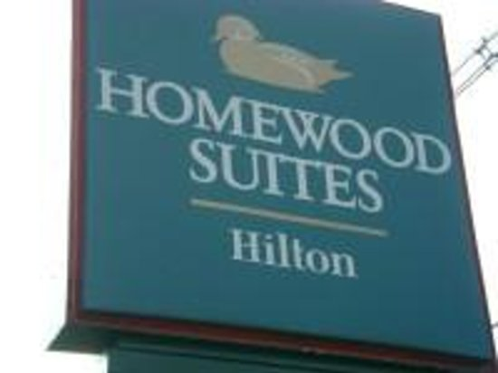 Homewood Suites by Hilton Boston-Peabody: Homewood Suites by Hilton