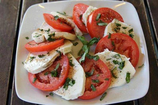 Toscana Deli: Caprese Salad