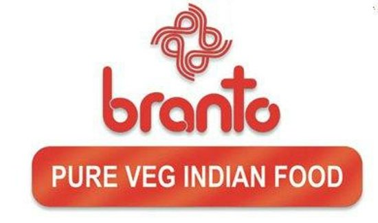Branto Pure Veg Indian Food : BRANTO