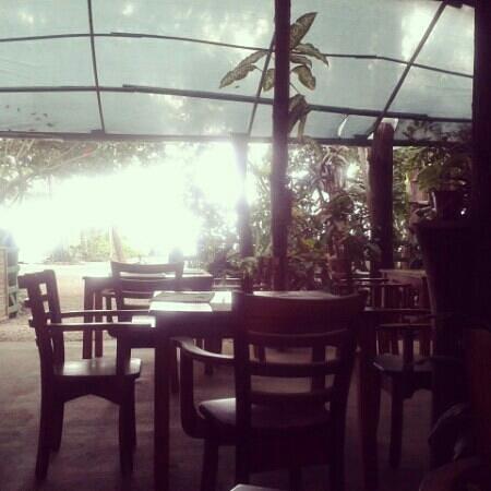 Cafe El Manglar: Un lugar con magia natural ...