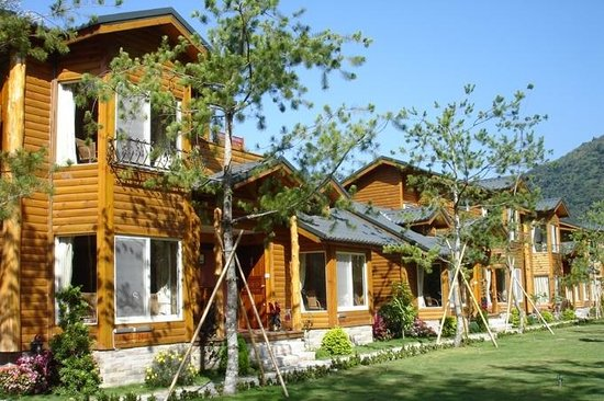 Shalishian Villa Photo
