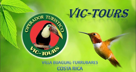 Vic-Tours