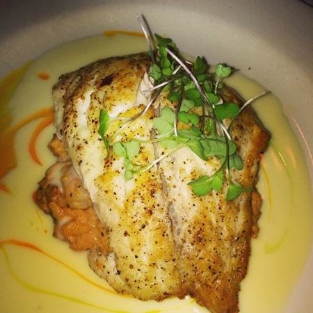 Cafe Thirty A: Snapper that changed my life!